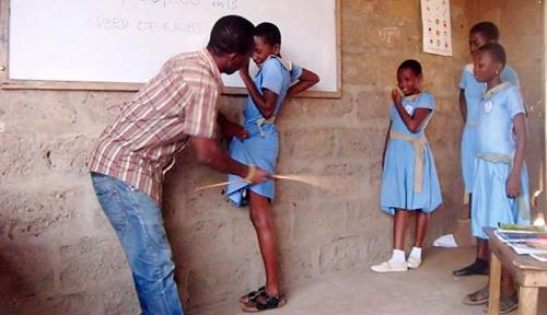 We will oppose the re-introduction of corporal punishment in Kenyan schools