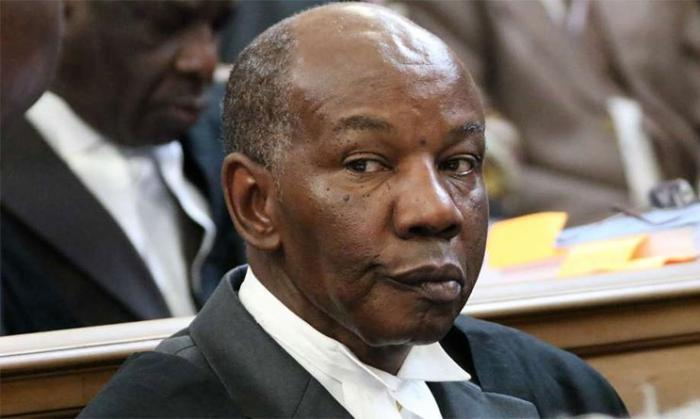 We oppose nomination of Fred Ngatia as Chief Justice